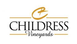 Childress Vineyards Logo