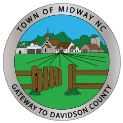 Town of Midway Seal