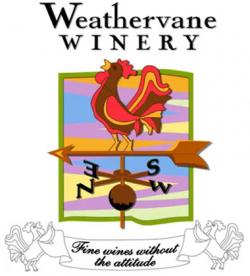 Weathervane Winery logo