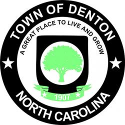 Seal of Denton NC