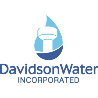 Davidson Water Inc Logo